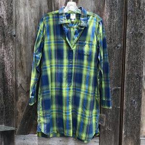 [Ivy Jane] 🆕 Button Down Shirt Dress
